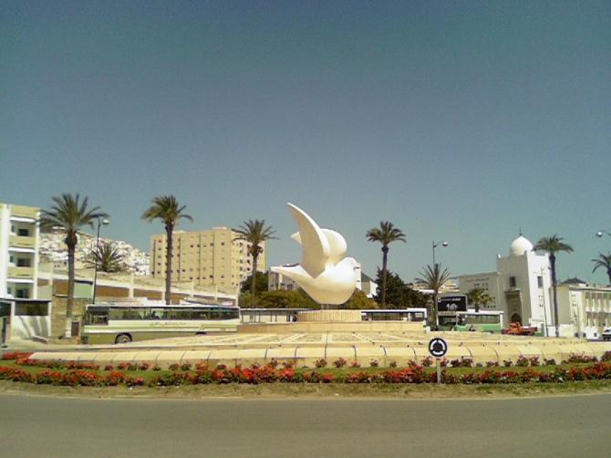 """تطوان تخلد يوم المدينة العربية تحت شعار """"مدن مستدامة .. تحضر مستدام"""""""