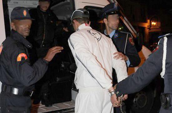 المصالح الأمنية بالناظور توقف أزيد من 950 شخصاً خلال شهر دجنبر الماضي