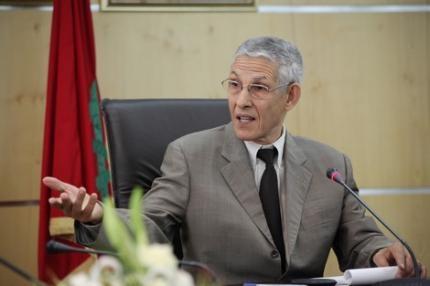 الداودي: المغرب عازم على تعزيز تعاونه مع البلدان الإفريقية في مجال البحث العلمي