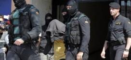 إسبانيا تعتقل مغربيا يشتبه في صلته بخلية هجوم برشلونة