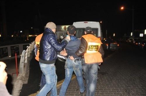 أمن تطوان يواصل حملته ضد تجار المخدرات ويعتقل مروجا موضوع مذكرات بحث