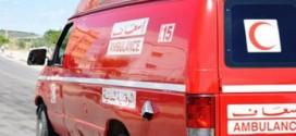 مصرع 4 أفراد من أسرة واحدة بالعرائش إختناقا بغاز البوتان