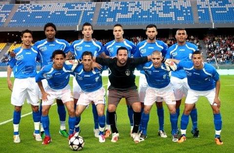 اتحاد طنجة يمنى بهزيمة ثانية على التوالي في مباراته ضد الرشاد البرنوصي بنتيجة 0-1