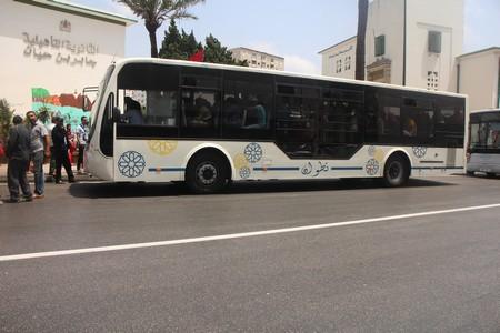 """شركة """"سيتي باص"""" تعتزم الرفع من أسطول النقل بتطوان إلى 38 حافلة"""