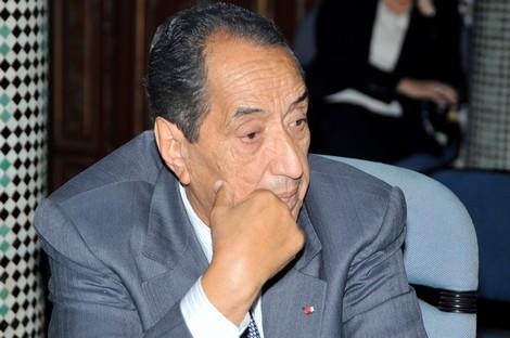 تعيين محمد صالح التامك مندوبا جديدا لإدارة السجون خلفا لبنهاشم