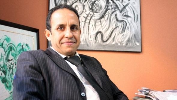 إستئنافية سلا توافق على تمتيع الصحفي علي أنوزلا بالسراح المؤقت