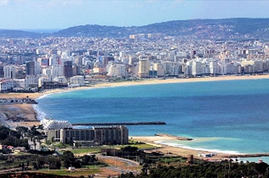 """مجلة اسبانية:""""برنامج طنجة الكبرى سيجعل من مدينة البوغاز قطبا اقتصاديا إقليميا ودوليا"""""""