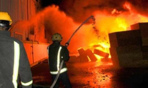 مصرع شخصين إختناقا في حريق بمستشفى للأمراض العقلية بمراكش