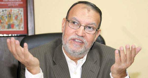 الأمن المصري يعتقل عصام العريان القيادي بجماعة الإخوان المسلمين