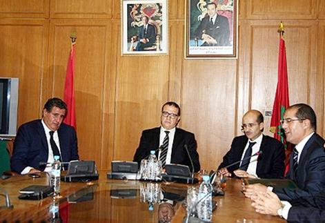 وزير المالية يقترح فرض ضرائب مباشرة على الشركات الفلاحية الكبرى