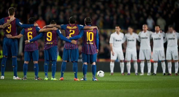 استطلاع الرأي: ريال مدريد سيفوز على برشلونة في الكلاسيكو