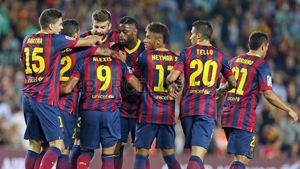 برشلونة الأكثر ثراء بالعالم متفوقا على ريال مدريد وبايرن ميونيخ
