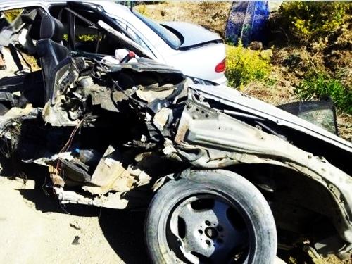 قتيل وثلاثة جرحى في حادثة سير قرب مدينة تطوان