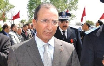 محمد حصاد: جرائم السرقة باستعمال العنف في المغرب ارتفعت بـ 4 في المائة