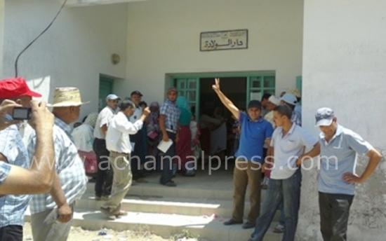 سكان إقليم وزان يشتكون الغياب التام للأطقم الطبية بالمراكز الصحية