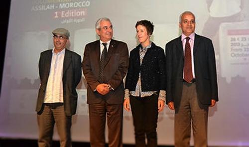 انطلاق فعاليات الدورة الأولى لمهرجان أوروبا الشرق للفيلم الوثائقي بأصيلة