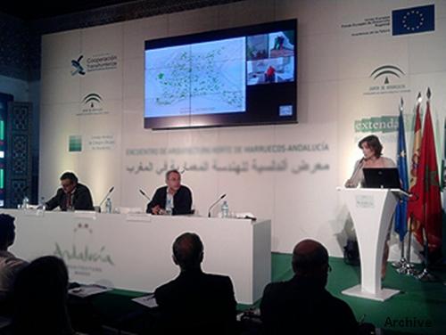 لقاء مغربي اسباني بشفشاون حول سياسات مجال الإسكان بالضفتين