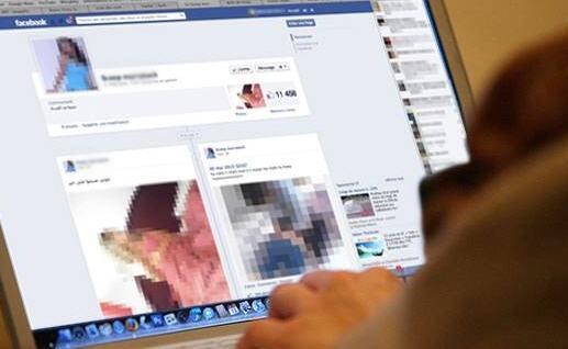 """صفحة """"كاشفو فضائح الحسيمة"""" تعود لنشر صور فاضحة لفتيات على """"فايسبوك"""""""