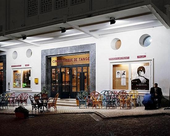"""الخزانة السينمائية بطنجة تحظى بتكريم خاص في مهرجان """"سينيموندو"""" بروما"""