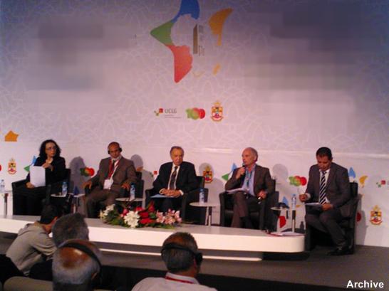 جهة طنجة تطوان تشارك في التحضير للمؤتمر الأول للمدن والجهات المغاربية