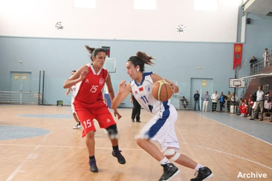 إناث إتحاد طنجة لكرة السلة يواصلن سلسلة نتائجهن السيئة بالبطولة الإفريقية
