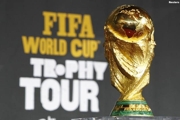 كأس العالم الفيفا تحل بالمملكة المغربية في ثالث جولة عالمية لها عبر القارات