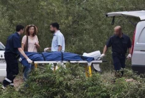 العثور على جثة شابة مغربية داخل حقيبة بمدينة مليلية السليبة