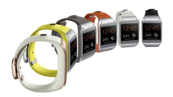 شركة سامسونج تعلن عن بيعها لـ 800 ألف وحدة من ساعتها الذكية