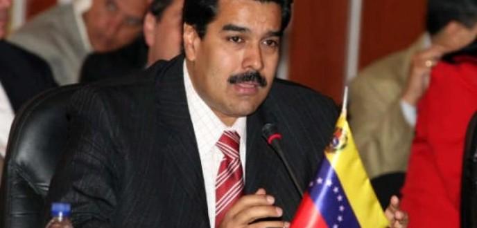 """المعارضة الفنزويلية تتهم الرئيس مادورو بتحويل البلاد إلى """"سوق سوداء"""""""