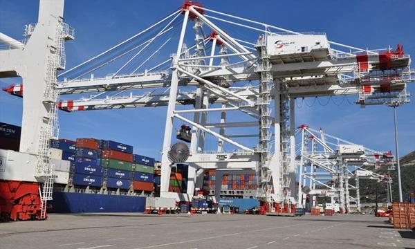 التجارة الخارجية البحرية .. نحو إحداث خارطة طريق حول تكاليف الانتظار