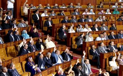 مجلس النواب يصادق على الجزء الأول من مشروع القانون المالي لسنة 2014