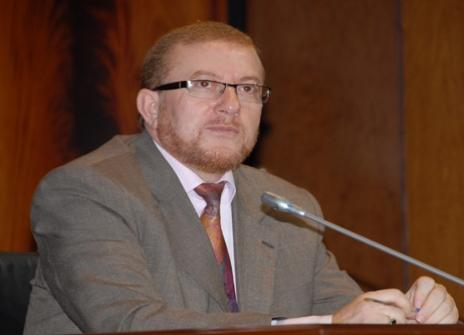 بوليف: المغرب يرغب في إعادة إطلاق مشروع الربط القاري بين طنجة ومدريد