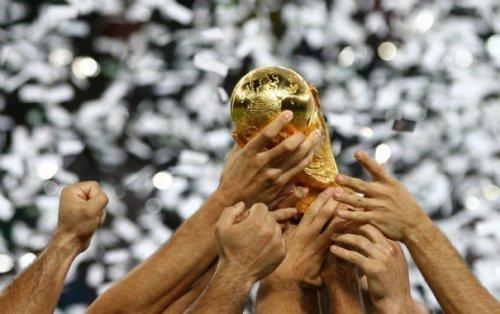 المغرب يستقبل كأس العالم في ثالث أكبر جولة لها عبر القارات