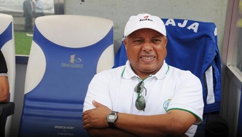 إقالة امحمد فاخر مدرب فريق الرجاء البيضاوي