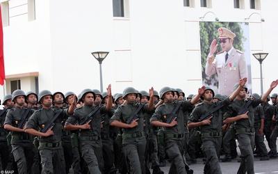 برلمانيون يطالبون بنكيران بالرفع من ميزانية الجيش لمواجهة الجزائر