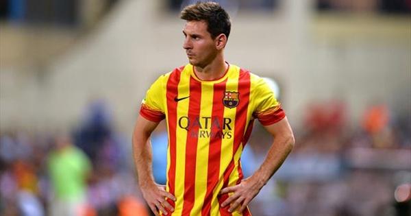 النادي الملكي يخطط لخطف ليونيل ميسي من النادي الكتالوني