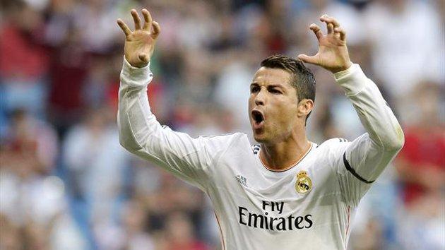 رونالدو يحصل على 84% من الأصوات في استفتاء سكاي سبورت لأفضل لاعب في العالم