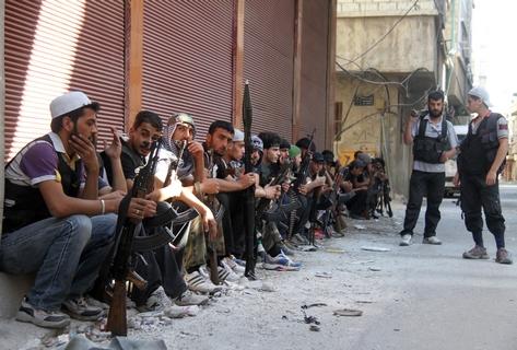 انفراد: تقارير استخباراتية تكشف استعداد شباب وقاصرين من الشمال للسفر إلى سوريا