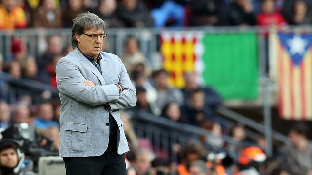 مارتينو عقب رباعية غرناطة: قدمنا مباراة جيدة ولكننا مطالبون بمستوى أفضل