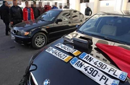 تفكيك شبكة لسرقة السيارات بإسبانيا يسفر عن توقيف 68 شخصا وحجز 214 سيارة