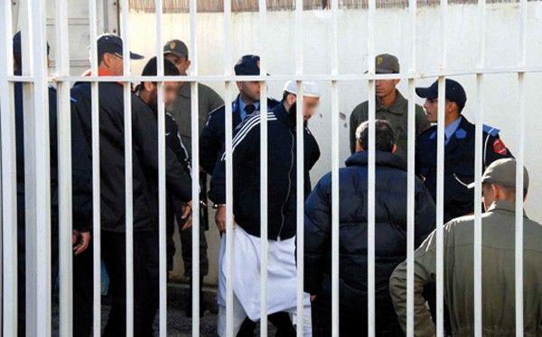 المعتقلون الإسلاميون بطنجة يتهمون بنكيران باستغلال قضيتهم لأغراض إنتخابية