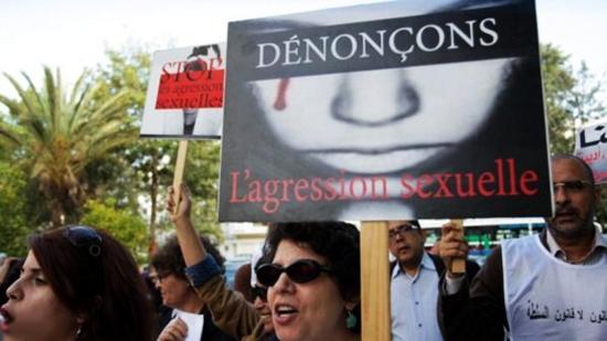"""غضب حقوقي من """"مجرى غامض"""" لمحاكمة مغتصب طفلة بمدينة تطوان"""