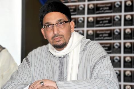 أبو حفص يدعو أئمة مساجد الناظور الى إعتماد الأمازيغية في خطبهم