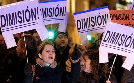 قضية بارسيناس.. الفضيحة التي زلزلت الحزب الحاكم بإسبانيا في سنة 2013