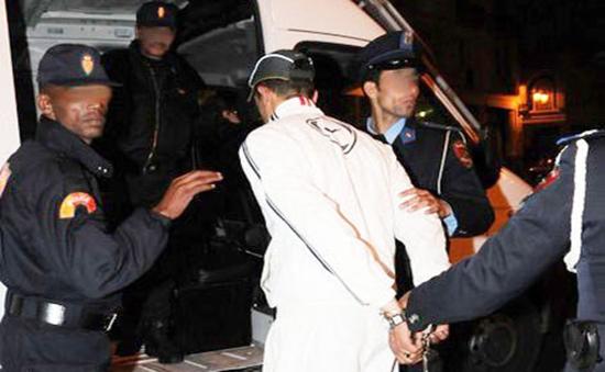إيقاف برتغالي بطنجة إضطر لتهريب المخدرات بعد أن هددته عصابة بذبح إبنته