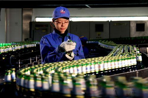 شركة صينية لإنتاج الخمور تنوي افتتاح فرع جديد لها بطنجة في عهد بنكيران