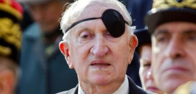 وفاة الجنرال الفرنسي بول أوساريس رمز التعذيب في حرب الجزائر