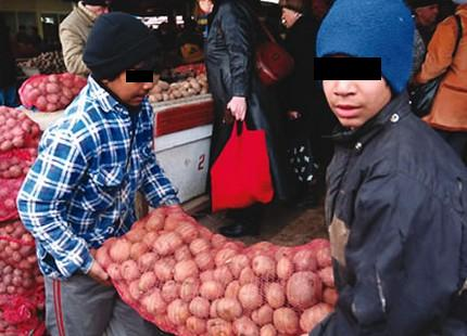 المرصد الوطني لحقوق الطفل يطالب بإدماج الأطفال العاملين في المنازل