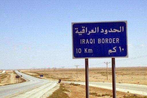 العراق تعلن عن إغلاقها للحدود مع المملكة الأردنية لأسباب أمنية