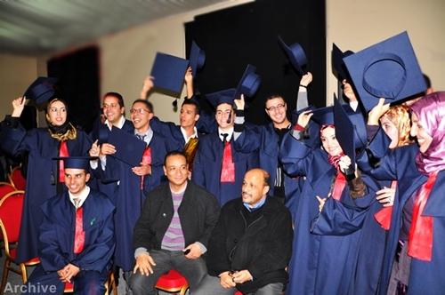 المدرسة الوطنية للعلوم التطبيقية بتطوان تحتفي بتخرج 150 طالب مهندس